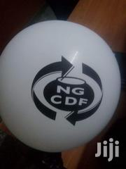 We Print All Types Of Balloons...Free Delivery For You. | Other Services for sale in Nairobi, Nairobi Central