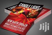 Design And Printing Of Quality Flyers Posters And E-flyers   Other Services for sale in Nairobi, Nairobi Central
