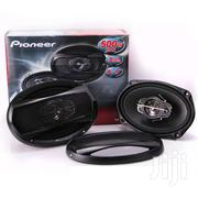 """Pioneer TS-A6976S Car Speakers 6X9"""" 550W Free Delivery & Installation"""" 