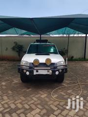 Nissan Hardbody 2005 2400i Hi-Rider D-Cab White | Cars for sale in Nairobi, Kahawa