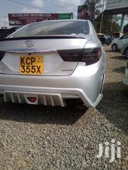 Toyota Mark X 2011 Silver | Cars for sale in Nairobi, Karura