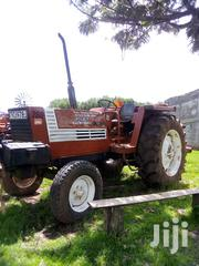 Tractor Fiat And Plough | Farm Machinery & Equipment for sale in Nakuru, Lanet/Umoja