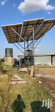 We Install Solar Pumbs | Solar Energy for sale in Kajiado, Magadi