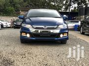Honda Insight 2012 PZEV Blue | Cars for sale in Nairobi, Kilimani