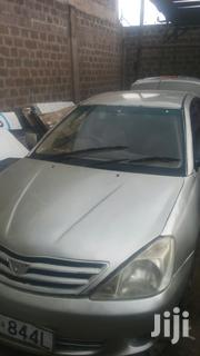 Toyota Allion 2005 Silver | Cars for sale in Nairobi, Embakasi