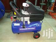 Air Compressor  25 Litres - Brand New Stock  Italian Technology | Manufacturing Equipment for sale in Nairobi, Ngara