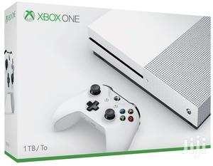 Xbox One Brand New 1TB With 1 Year Warranty