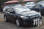 Subaru Impreza 2012 Black | Cars for sale in Nairobi, Karura