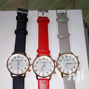 Silver/Gold/Leather Watches | Watches for sale in Nairobi, Nairobi Central