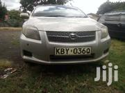 TOYOTA  FIELDER ON  SALE E | Cars for sale in Kirinyaga, Mutira