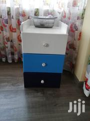 Baby Cot With 2 Mattresses And Side Drawers | Children's Furniture for sale in Nairobi, Nairobi Central
