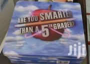 Are You Smarter Than A 5th Grader? | Toys for sale in Mombasa, Shimanzi/Ganjoni
