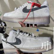Nike Airforce 1- Grey | Shoes for sale in Nairobi, Nairobi Central