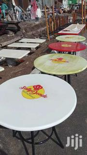 Customized Hotel/Bar Tables | Furniture for sale in Nairobi, Umoja II