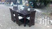 Beautiful Modern Quality 6 Seater Dining Table | Furniture for sale in Nairobi, Ngara