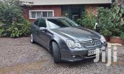 Mercedes-Benz C180 2005 Gray | Cars for sale in Nairobi, Woodley/Kenyatta Golf Course