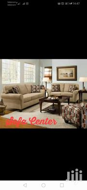 Stylish Rolled Arm Quality 6 Seater Sofa   Furniture for sale in Nairobi, Ngara