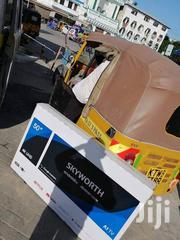 Brand New Skyworth Android Smart Tv 50inches | TV & DVD Equipment for sale in Mombasa, Shimanzi/Ganjoni