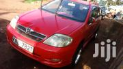 Toyota Fielder 2005 Red | Cars for sale in Kiambu, Ndenderu