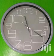 Wall Clock | Home Accessories for sale in Mombasa, Mji Wa Kale/Makadara