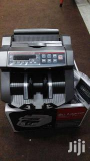Money Cash Counting Bill Counter Bank Counterfeit Detector UV & MG   Store Equipment for sale in Nairobi, Nairobi Central