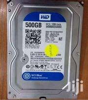 BRAND NEW WD 500GB CCTV/ DESKTOP INTERNAL HARD DRIVE | Cameras, Video Cameras & Accessories for sale in Nairobi, Nairobi Central