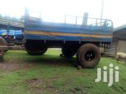 Locally Manuctured Trailer. Suitable For Rough Terrain. | Farm Machinery & Equipment for sale in Nakuru, Bahati