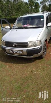 TOYOTA PROBOX 1500CC,GL | Cars for sale in Kisii, Ichuni