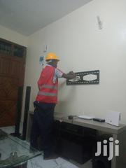 Tv Mounting Services | Repair Services for sale in Mombasa, Bamburi