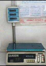 Original Portable Weighing Scale | Store Equipment for sale in Nairobi, Nairobi Central