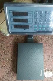 100kgs Platform Weigh Scales | Store Equipment for sale in Nairobi, Nairobi Central