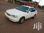 Toyota Corolla 2003 White | Cars for sale in Kiambu, Juja