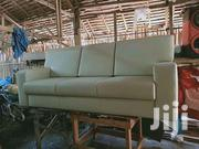 Beautiful Simple Modern Quality 3 Seater Sofa | Furniture for sale in Nairobi, Ngara