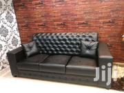 Elegant Tufted Quality 3 Seater Sofa | Furniture for sale in Nairobi, Ngara