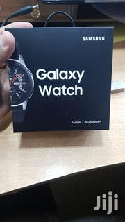 Samsung Galaxy Watch 46mm 2019 | Smart Watches & Trackers for sale in Nairobi, Nairobi Central