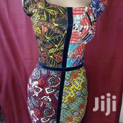 Kitenge Dress | Clothing for sale in Nairobi, Karen
