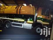 Exhauster Sewage Removal/Vacuum Sewage Honey Sucker | Other Services for sale in Kiambu, Ndenderu