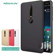 Nokia 6/6.1 Nilkin Case | Accessories for Mobile Phones & Tablets for sale in Nairobi, Nairobi Central