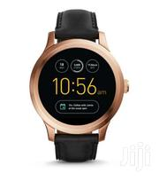 Fossil Q Founder Smart Watch   Accessories for Mobile Phones & Tablets for sale in Nairobi, Woodley/Kenyatta Golf Course