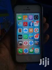 iPhone 5 16gb Rom 4G Internet Crystal Clear Camera | Mobile Phones for sale in Uasin Gishu, Huruma (Turbo)