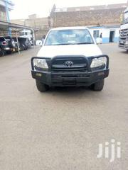 Very Clean Toyota Hilux Double Cab Ex Diplomat   Trucks & Trailers for sale in Nairobi, Landimawe