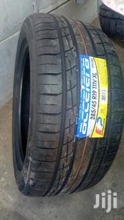 285/48/R19 Acellera Tyres From Indonesia. | Vehicle Parts & Accessories for sale in Nairobi, Nairobi Central