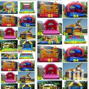 Imported Brand New Bouncing Castles On Sale | Toys for sale in Nairobi, Nairobi Central