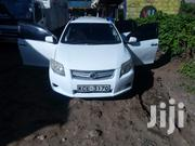 Toyota Fielder 2009 White | Cars for sale in Kiambu, Limuru Central