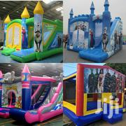 Commercial Bouncing Castles | Party, Catering & Event Services for sale in Nairobi, Nairobi Central