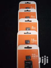 Memory Cards   Accessories for Mobile Phones & Tablets for sale in Uasin Gishu, Kimumu