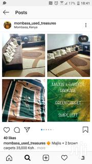 Majlis And Carpets | Home Accessories for sale in Mombasa, Majengo