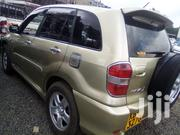 Toyota RAV4 2003 Automatic Gold | Cars for sale in Nairobi, Parklands/Highridge