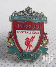 Liverpool Football Support Lapel Pin | Clothing Accessories for sale in Nairobi, Nairobi Central