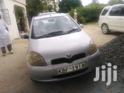 Toyota Vitz 2001 Silver | Cars for sale in Kwale, Ukunda